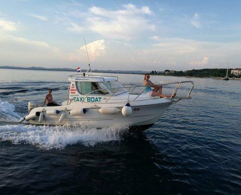 šibenik_taxi_boat_celic